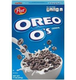 MyAmericanMarket Oreo O's Cereal