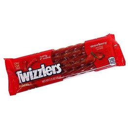 TheAmericanMarket (France) Twizzlers 2.5oz