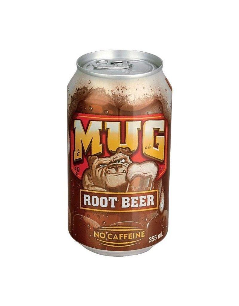 Mug Rootbeer Individual Can