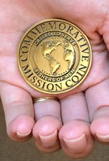 Bennet Brands Adriatic South Mission - Commemorative Coin