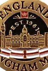 Bennet Brands England Birmingham Mission - Lapel Pin