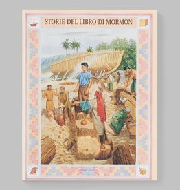 Distribution- Online Book of Mormon Stories