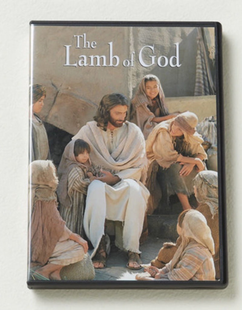 Distribution- Online The Lamb of God DVD