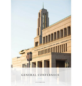 Distribution- Online April 2019 General Conference DVD
