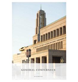 April 2019 General Conference DVD