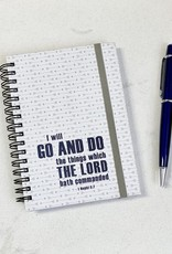 Go and Do Journal Arrows, 2020 Youth Theme