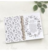 Go and Do Journal, 2020 Youth Theme (gold & leaves)