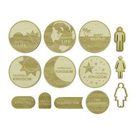 LDSBookstore (USA) Plan of Salvation Teaching Kit