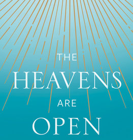 The Heavens Are Open by Wendy Watson Nelson Hardbacked