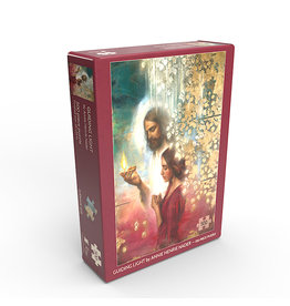 Guiding Light by Annie Henrie Nader - Jigsaw Puzzle (500 Pieces)