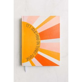New Tradition Crafts Inspirational Journal - Things Above Sun