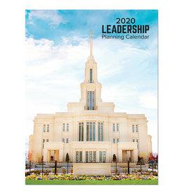 2020 LEADERSHIP PLANNING CALENDAR