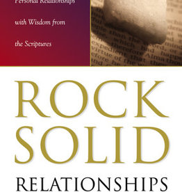 Rock-Solid Relationships, Nelson