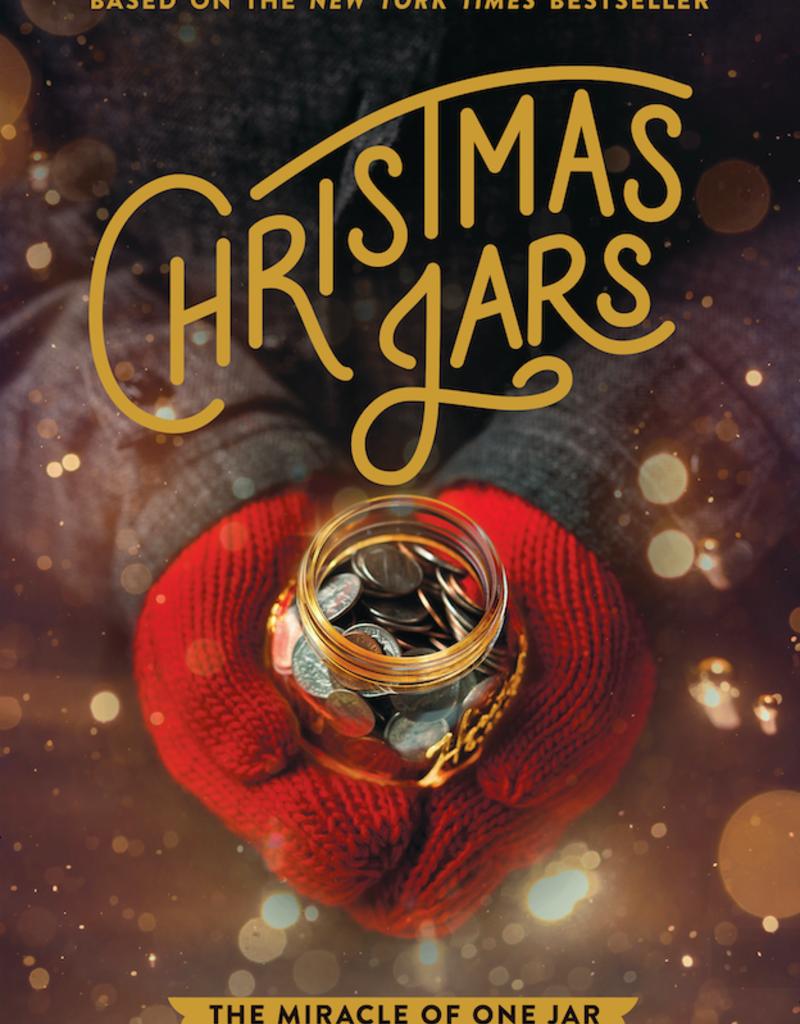 Christmas Jars DVD All regions