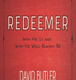 Redeemer by David Butler