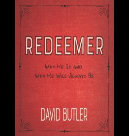 Redeemer byDavid Butler