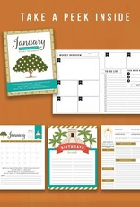 Etsy - Becky Florence Come Follow Me Primary Planner (Book Of Mormon)