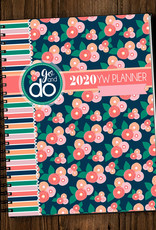 Etsy - Computer is my Canvas YW (Young Womens) Planner 2020