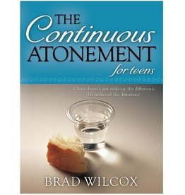 Continuous Atonement for Teens, The, Wilcox