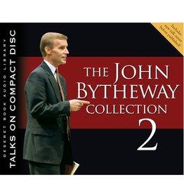 Deseret Book Company (DB) John Bytheway Collection, Vol. 2, Bytheway (Talk on CD)