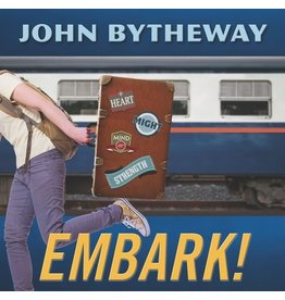 Embark! A message about D&C 4:2. John Bytheway. (Talk on CD)
