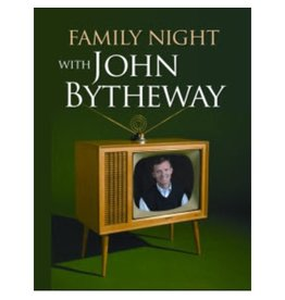 Family Night with John Bytheway, Bytheway. DVD