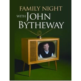 Deseret Book Company (DB) Family Night with John Bytheway, Bytheway. DVD