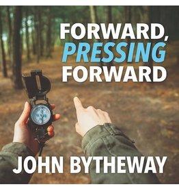 Forward, Pressing Forward (2016 Youth Theme), Bytheway (Talk on CD)