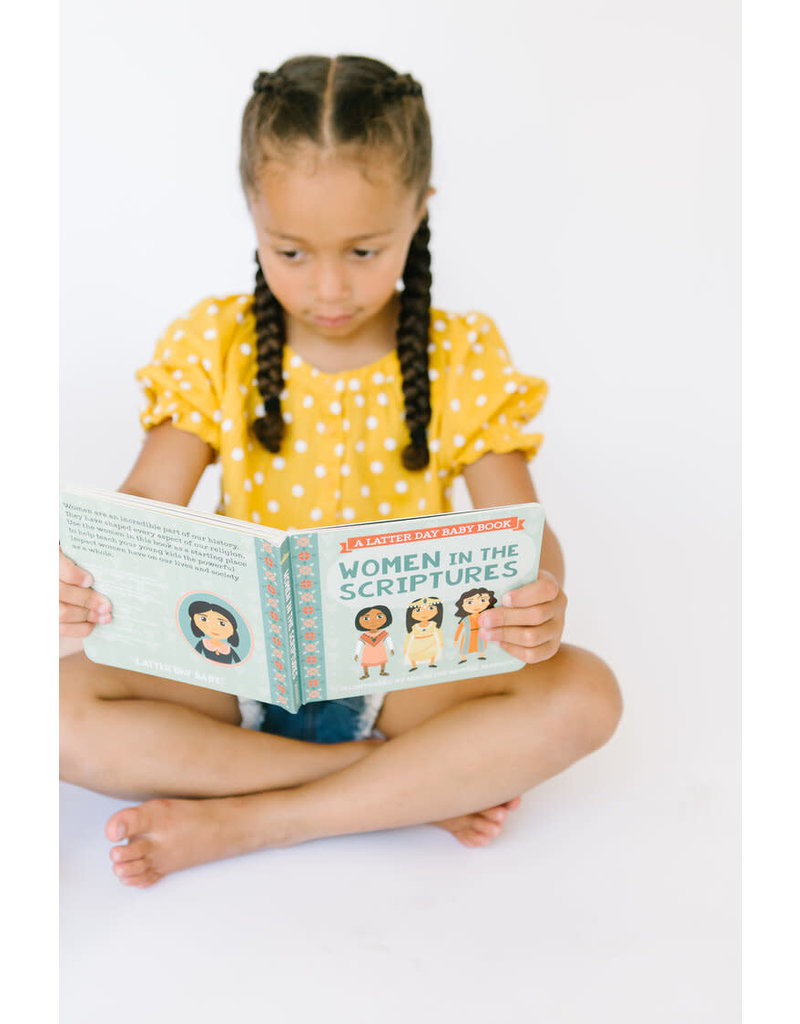Women in the Scriptures (Latter Day Baby board book)