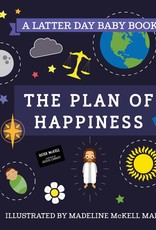 Latter Day Baby The Plan of Happiness (Latter Day Baby board book)