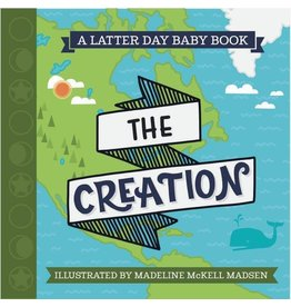 The Creation (Latter Day Baby board book)