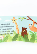 Latter Day Baby The Creation (Latter Day Baby board book)