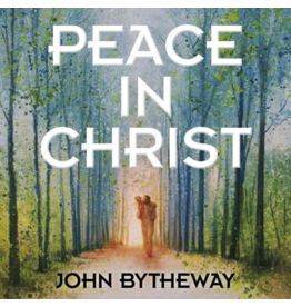 Peace in Christ (2018 Youth Theme), Bytheway. (Talk on CD)