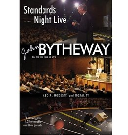 Standards Night Live, Bytheway. DVD