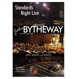 Standards Night Live, Bytheway. DVD