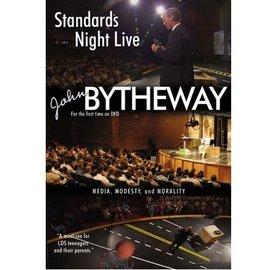 Deseret Book Company (DB) Standards Night Live, Bytheway. DVD