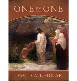 One by One by David Bednar