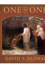 One by One by David A. Bednar. (Audio Book)