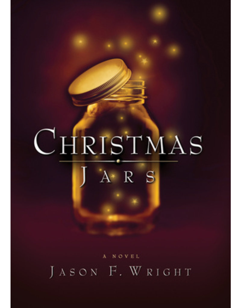 Christmas Jars Paperback