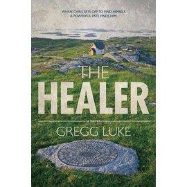 Covenant Communications The Healer Gregg Luke