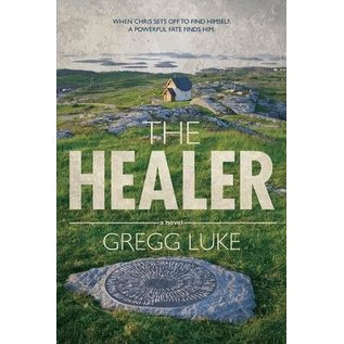 Covenant Communications The Healer Gregg Luke