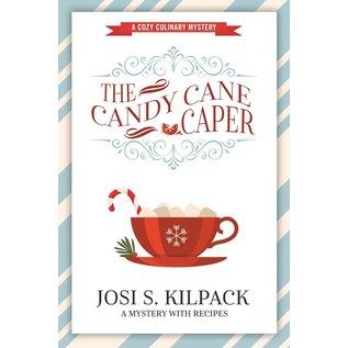 Deseret Book Company (DB) The Candy Cane Caper