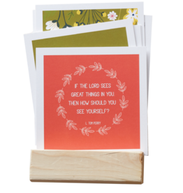 Petal Lane Paper Love Sister Missionary Pack