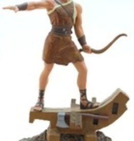 """6"""" Figure, Nephi"""