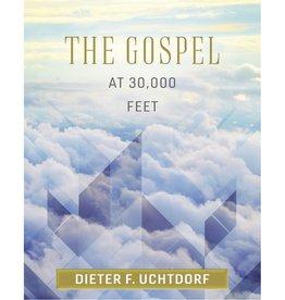Gospel at 30,000 Feet, The, Uchtdorf (Audio Book)