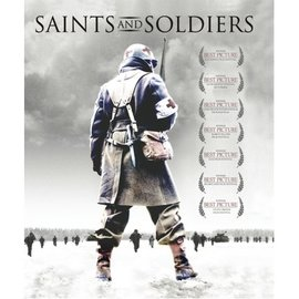 Deseret Book Company (DB) Saints and Soldiers. DVD