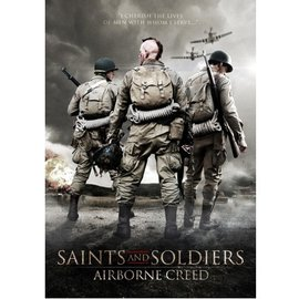 Deseret Book Company (DB) Saints and Soldiers Airborne Creed