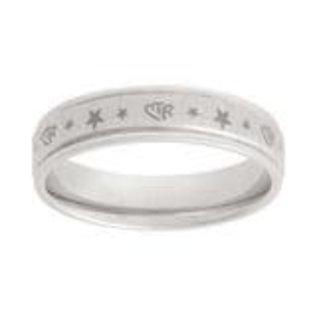 CTR Aries Star Ring