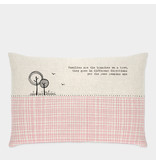 1125 Long cushion-Families like branches