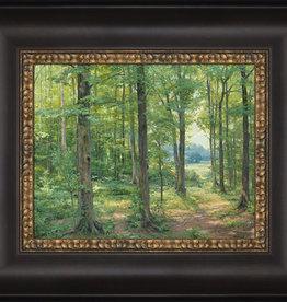 Altus fine art Sacred Grove 1907 by Linda Curley Christensen